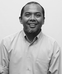Prof. Dr Mohd Rizal Arshad (Group Head)